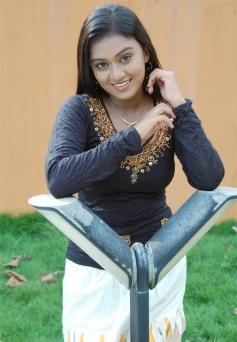Sandhya (Malayalam Actress)