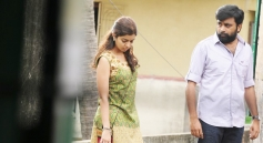 Swathi and Sasikumar