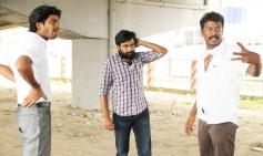 Allari Naresh, Sasikumar and Samuthirakani