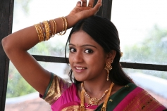 Keerthi Reddy
