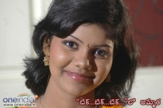 Amrutha (Telugu Actress)