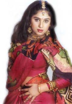 Rajashri