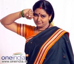 Shruthi (Kannada Actress)
