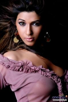Sana Mirza