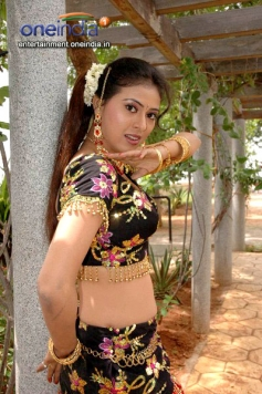 Teja Sri
