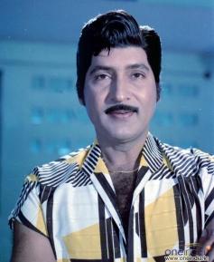 Sobhan Babu