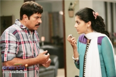 Mammootty and Taapsee Pannu