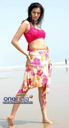 Anu Mehta