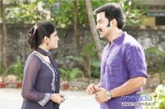 Akhila and Prithviraj