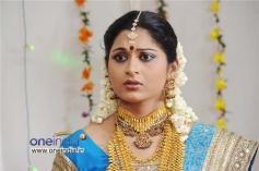 Sruthilakshmi