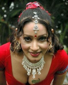 Anu Vaishnavi