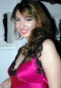 Yukta Mookhey
