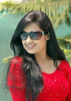 Yuvika Chowdary