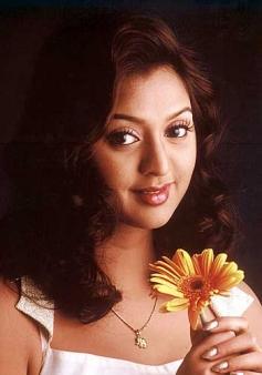 Gayathri Jayaram