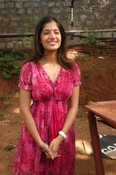 Haripreeti Chawla