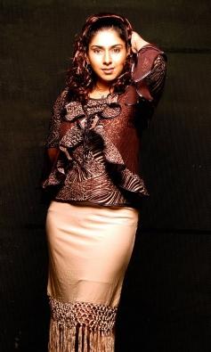 Padma Narayanan
