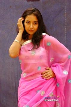 Preethi Mehra