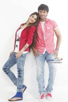 Sumanth Shailendra and Vibha Natarajan