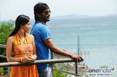 Preetika Rao and Varun Sandesh