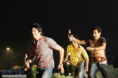 Divyendu Sharma, Rayo Bhakirta and Kartikeya Tiwari