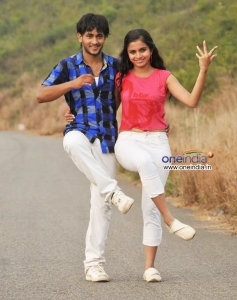 Manoj and Sheena Shahabadi