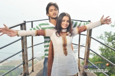 Manoja and Sheena Shahabadi