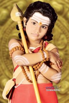 Sree Subramaneswara Swamy