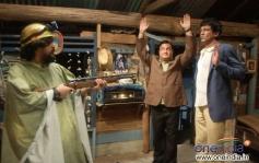 Amole Gupte, Kay Kay Menon and Vinay Pathak