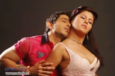 Pawan Alisa Khan and Rakhi Vohra