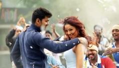 Vijay and Bipasha Basu