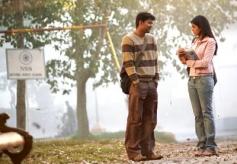 Vijay and Genelia D'Souza