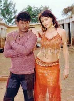 Shiva Rajkumar and Yana Gupta