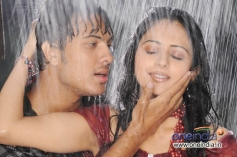 Sidharth Raj Kumar and Aishvarya