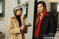 Adah Sharma and Rajneesh Duggal
