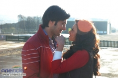 Rajneesh Duggal and Roshni Chopra