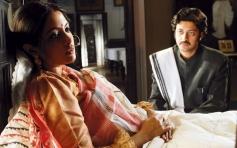 Riya Sen And Jishu Sengupta