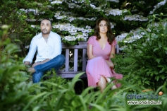 Rahul Bose and Shefali Shah