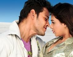 Mahesh Babu and Samantha