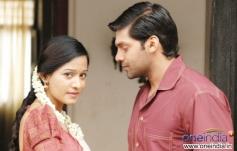 Preetika Rao and Arya