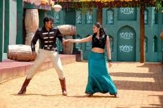 Darshan and Deepa Sanniddi