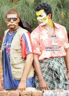 Arya and Vishal