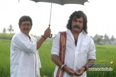 Ramesh Bhat and Ravichandran