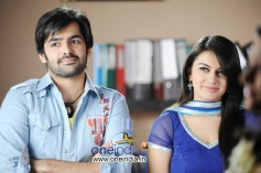 Ram and Hansika Motwani