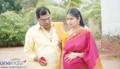 Kota Srinivasan Rao and Sangeetha