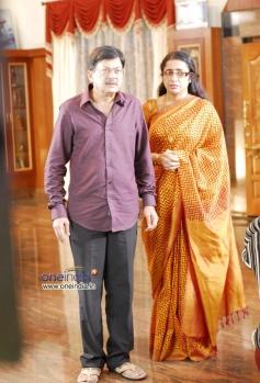 Anant Nag and Suhasini Maniratnam