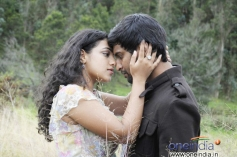 Nithya Menon and Nani