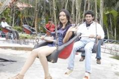 Rekha and Diganth