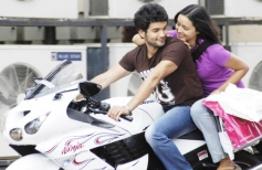 Diganth and Rekha
