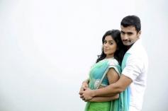 Poorna and Nandha