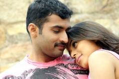 Nandha and Poorna
